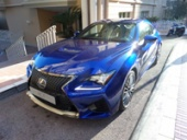 RC F [GT, TVD]