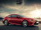 RC - RC F